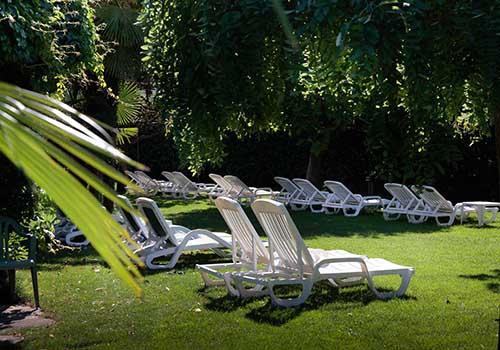 Relax nel verde