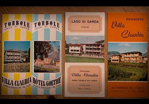 Villa Claudia Torbole